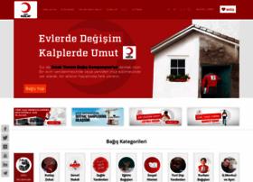 kizilay.org.tr