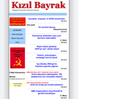 kizilbayrak.org