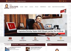 kiziltepe.bel.tr