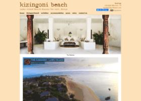 kizingonibeach.com