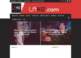 kizombazouk.net