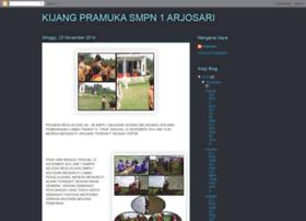 kjangpramukasmpn1arjosari.blogspot.com