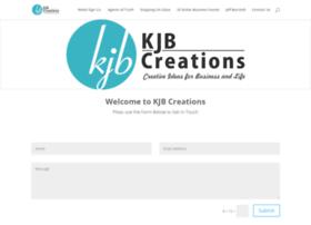 kjbcreations.com