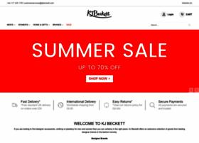 Kjbeckett.com