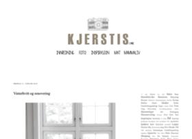 kjerstislykke.blogspot.nl
