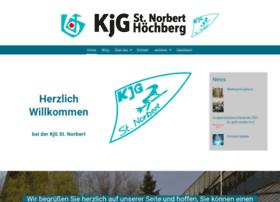 kjg-st-norbert.de