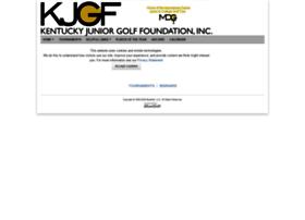 kjgf.bluegolf.com
