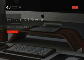 kjkumar.com
