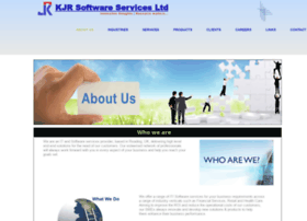 kjrsoftwareservices.com