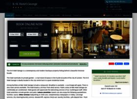kk-hotel-george-london.h-rez.com