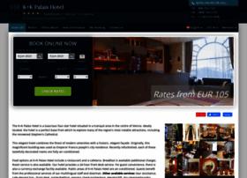 kk-palais-hotel-vienna.h-rsv.com