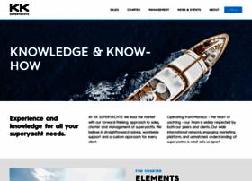 kk-superyachts.com