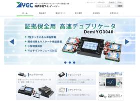 kk-yec.co.jp