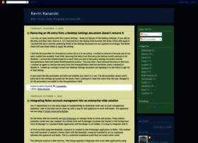 kkanarski.blogspot.com