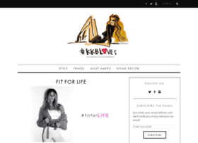 kkbloves.com