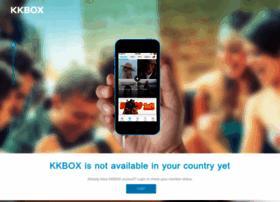 kkbox.com.tw