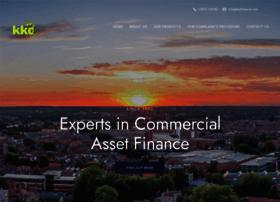 kkdfinance.com