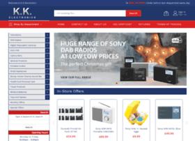 kkelectronics.co.uk