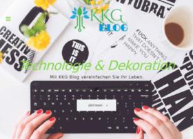 kkgblog.com