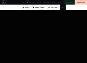 kkhotels.com