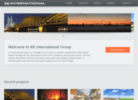 kkinternational.co.uk