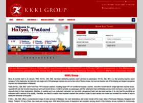 kkklexpress.com