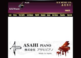 kkmusic.com.hk