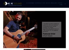 kksound.com