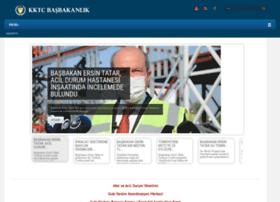 kktcbasbakanlik.org