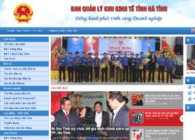 kkthatinh.gov.vn
