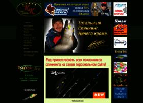 kkuzmin.ru