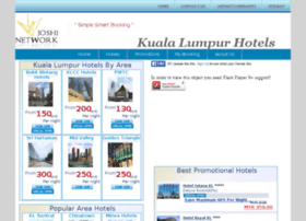 kl-hotelresorts.com