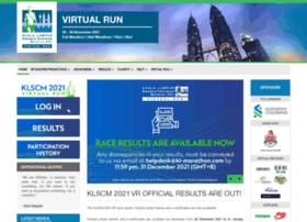 kl-marathon.com