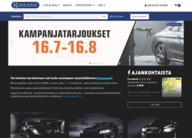 kl-varaosat.fi