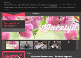 klacelyn.blogspot.it