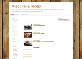 kladdkakerecept.blogspot.com
