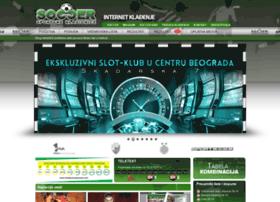 kladionicasoccer.com
