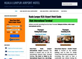 klairporthotel.com