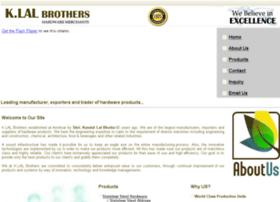 klalbrothers.com
