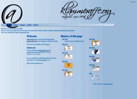 klammeraffe.org
