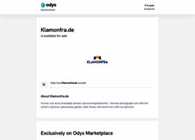 klamonfra.de
