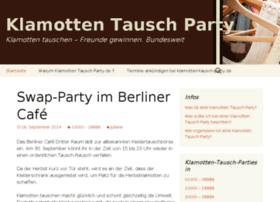 klamotten-tausch-party.de