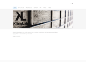 klanglab.info