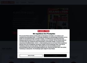 klangundton-magazin.de