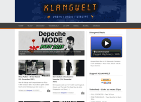 klangwelt-info.de