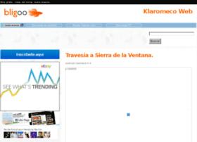 klaromecoweb.bligoo.com.ar