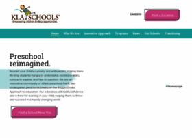 klaschools.com