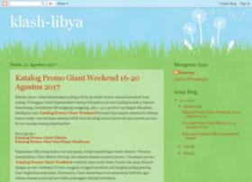 klash-libya.blogspot.com