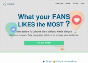 klasmic.com