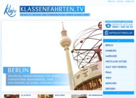 klassenfahrten.tv